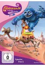 Sherazade Vol. 1 - Geschichten aus 1001 Nacht
