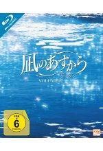 Nagi No Asukara - Volume 2 - Episoden 07-11
