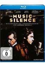 The Music of Silence - Die einzigartige Lebensgeschichte von Andrea Bocelli