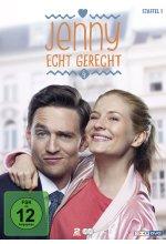 Jenny - Echt gerecht! Staffel 1 [2 DVDs]