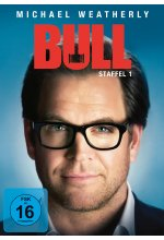 Bull - Staffel 1 [6 DVDs]