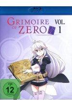 Grimoire of Zero Vol. 1