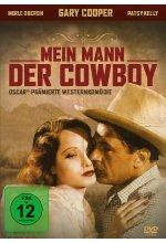 Mein Mann der Cowboy