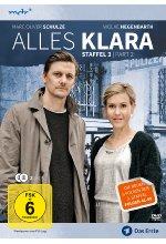 Alles Klara - Staffel 3 - Part 2 [2 DVDs]