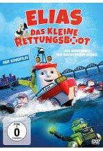 Elias - Das kleine Rettungsboot (Kinofilm)