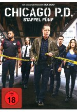 Chicago P.D. - Season 5 [6 DVDs]