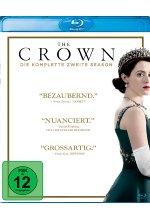 The Crown - Die komplette zweite Season [4 BRs]