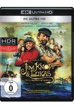 Jim Knopf & Lukas der Lokomotivführer (4K Ultra HD)