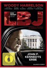 LBJ - John F. Kennedys Erbe