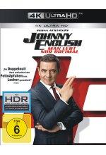 Johnny English - Man lebt nur dreimal (4K Ultra HD)