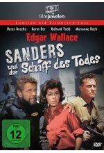 Edgar Wallace: Sanders und das Schiff des Todes (Filmjuwelen)
