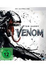 Venom (4K Ultra HD)