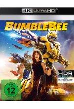Bumblebee (4K Ultra HD)