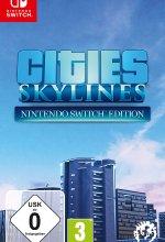 Cities Skylines (Nintendo Switch Edition)