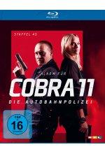 Fernsehserien Alarm für Cobra 11 - Staffel 45 (Episoden 363-368)