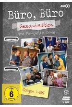 Humor Büro, Büro - Gesamtedition: Die komplette Serie (Alle Folgen 1-85) (Fernsehjuwelen) [13 DVDs]
