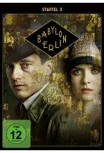 DVD & Video (Verleih) Babylon Berlin - Staffel 3 [4 DVDs]