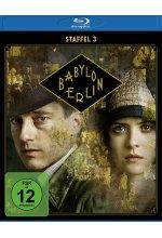 Verleih Babylon Berlin - Staffel 3 [3 BRs]