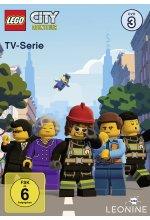 Fernsehserien Lego City - DVD 3 (TV-Serie)