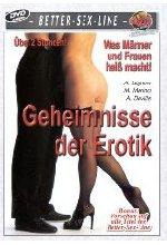 Geheimnisse der Erotik