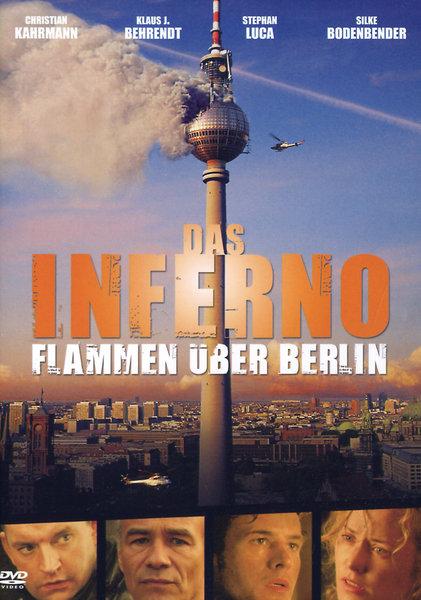das inferno flammen ber berlin film auf dvd ausleihen. Black Bedroom Furniture Sets. Home Design Ideas