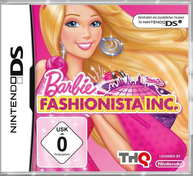 barbie fashionistas spiele