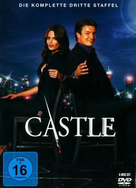 Castle Staffel 6 Deutsch