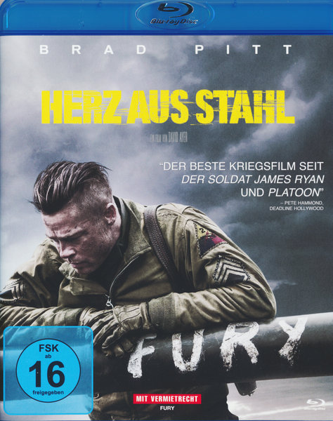Herz Aus Stahl Stream Movie4k