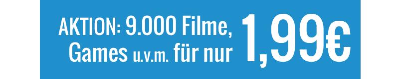 Aktion Filme 2020