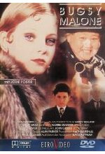 Bugsy Malone DVD-Cover