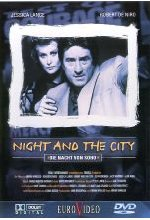 Night and the City DVD-Cover