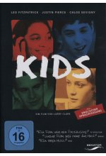 Kids DVD-Cover