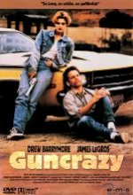 Guncrazy DVD-Cover