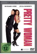 Pretty Woman  [SE] DVD-Cover
