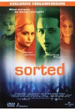 Sorted DVD-Cover