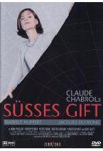 Süsses Gift DVD-Cover