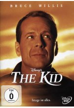 The Kid - Image ist Alles DVD-Cover