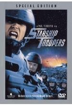 Starship Troopers  [SE] DVD-Cover