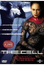 The Cell DVD-Cover