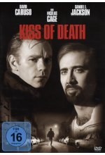 Kiss of Death DVD-Cover