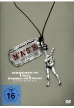 MASH 1 DVD-Cover