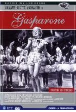 Gasparone DVD-Cover