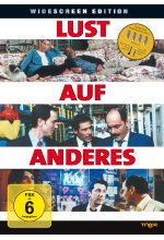 Lust auf Anderes DVD-Cover