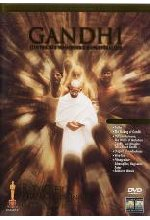Gandhi DVD-Cover