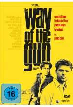 Way of the Gun DVD-Cover
