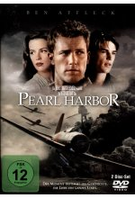 Pearl Harbor  [2 DVDs] DVD-Cover