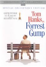 Forrest Gump  [2 DVDs] DVD-Cover