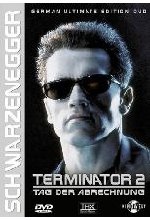 Terminator 2  [UE] [2 DVDs] DVD-Cover