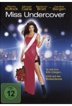 Miss Undercover DVD-Cover