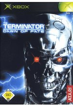 Terminator - Dawn of Fate Cover